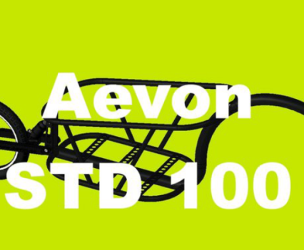 Remorque Aevon STD 100 Video 3D